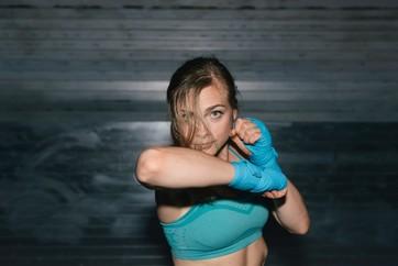 ntermediate/Advanced Thai Boxing/ Adult Beginner Course